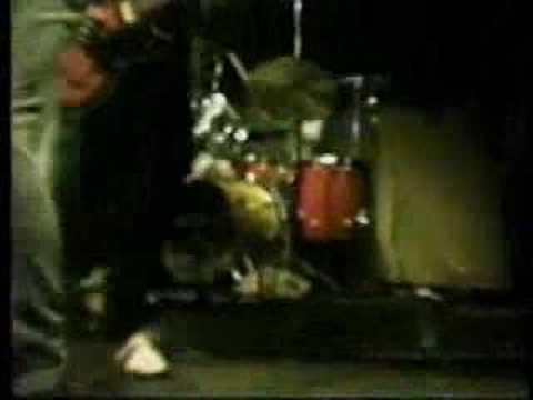 Levi Dexter & The Rockats- Live 1979