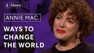 Annie Mac on DJ culture, drug policy and gender parity in music