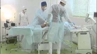 Лечение лазером(«Лечение лазером», 25 октября 2012, «Телекабинет врача», ТК ВОЛГА. Центр флебологи..., 2013-06-04T07:23:48.000Z)