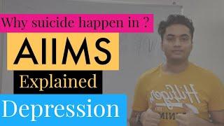 AIIMS Delhi inside the campus   Hidden but true