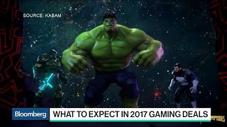 What to Expect From the Gaming Investment Space in 2017