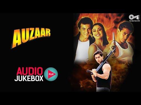 Auzaar Audio Songs Jukebox | Salman Khan, Sanjay Kapoor, Shilpa Shetty | Hit Hindi Songs