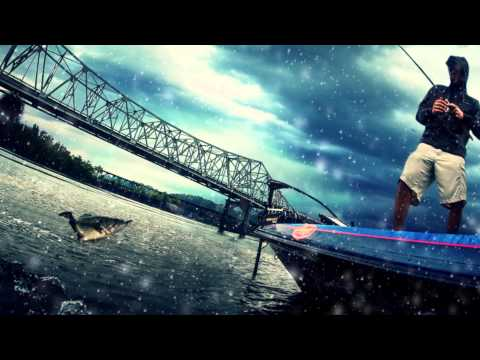 GORE-TEX® Fishing Technology