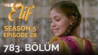 Video Elif 783. Bölüm | Season 5 Episode 28 download MP3, 3GP, MP4, WEBM, AVI, FLV November 2018