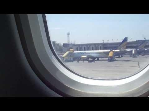 PIA Dua-e-safar and Pre-flight announcement HD
