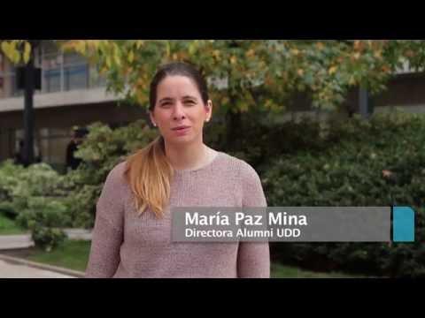 Alumni: Sub Directora de Alumni UDD explica los objetivos del área
