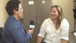 Guida fala sobre a demanda do Hospital e explica como Equipamento se mantém