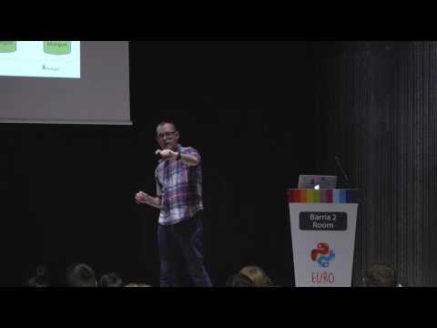 Joe Drumgoole - A deep dive into the Pymongo MongoDB driver