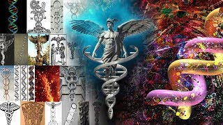 Crick's Caduceus: Is DNA another Occult hoax of scientism?