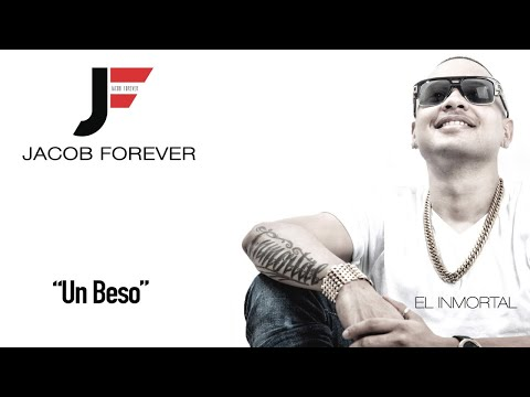 Jacob Forever - Un Beso (Cover Audio)