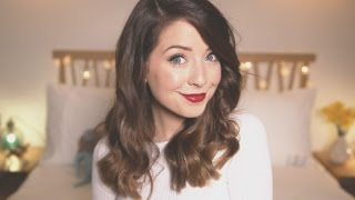 Drugstore Valentines Makeup Tutorial | Zoella