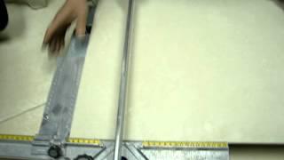 Машина за рязане ръчна SIRI TOP68 Art.5068 part 2