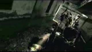Resident Evil 5 Trailer - Bleed The Sky - Leverage