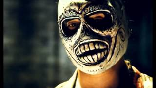 Bruce Lash - Psycho Killer