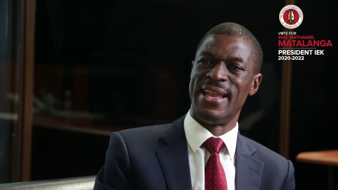Download Engineer Nathaniel Matalanga | IEK Leadership 2020
