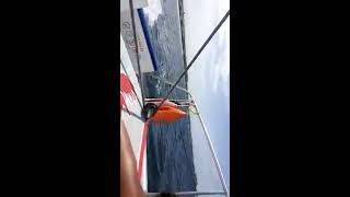 The jammin catamaran barbados!!!!!!!