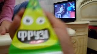 маша-растеряша Челлендж конфеты