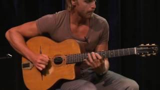 "Andreas Oberg and Gonzalo Bergara:  ""Coquette"" by Django"