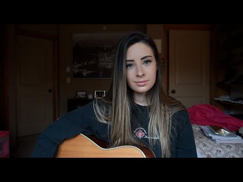 Tequila - Dan + Shay (Cover by Nicole Clark)