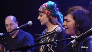 Compagnie Rassegna - Il Sole non si Muove (Live Intégral)