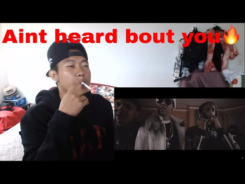 🔥REACTION!🔥Lil Bibby & Lil Herb - Ain't Heard Bout You (Kill Shit Pt.2) Shot By @AZaeProduction