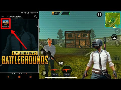 Download Pubg Lite For Android  Playersunknown Battlegrounds Now For Android