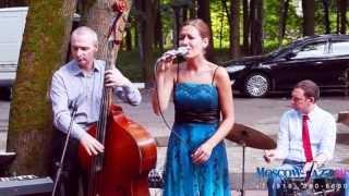 Джазовый коллектив на свадьбу (Москва) // +7 (916) 990-6600