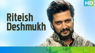 Happy Birthday Riteish Deshmukh!!!