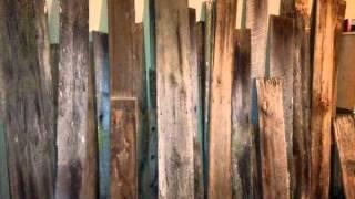 Arkansas Ash Reclaimed Wood For Sale