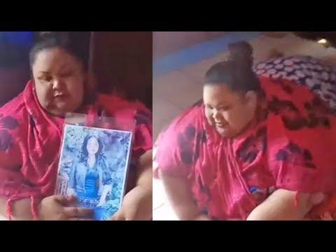 Viral Wanita Berbobot 350 Kg Di Kalteng Hanya Berbaring, Mengaku Sehari Makan Nasi Hanya Dua Kali