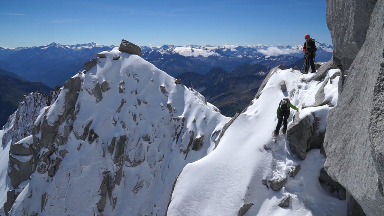 tour ronde ar te sud est col de freshfield chamonix mont blanc alpinisme montagne 10612 youtube. Black Bedroom Furniture Sets. Home Design Ideas