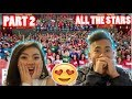 "(PART 2) ABS-CBN Christmas Station ID 2018 ""Family Is Love"" REACTION! (ALL THE STARS ARE HERE!)"
