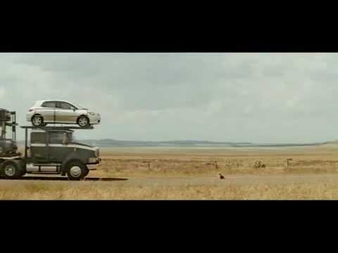 Toyota Corolla - Видеоролик выходного дня