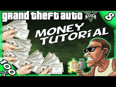 GTA V - STOCK MARKET GUIDE / HIDDEN PACKAGE LOCATIONS [100% GOLD Walkthrough]