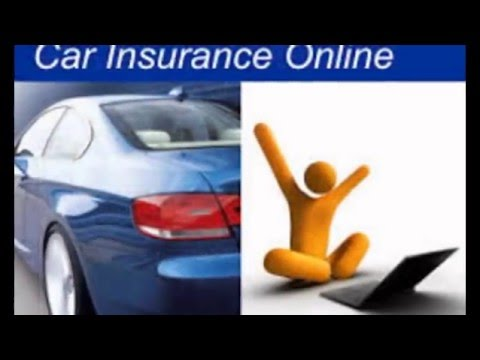 online motor insurance quote