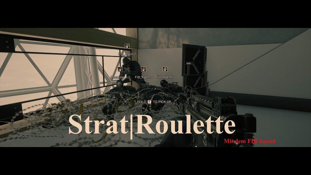 Roulette Deutsch