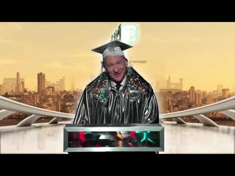 Real Time with Bill Maher: New Rule – 2041 Commencement Address (HBO)