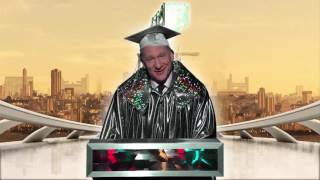 real time with bill maher new rule 2041 commencement address hbo