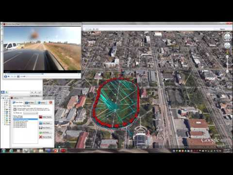 How to map geotagged videos and photos in Google Earth? isWhere Webinar