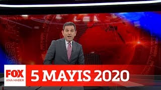 Hayat 3 Lira... 5 Mayıs 2020 Fatih Portakal ile FOX Ana Haber
