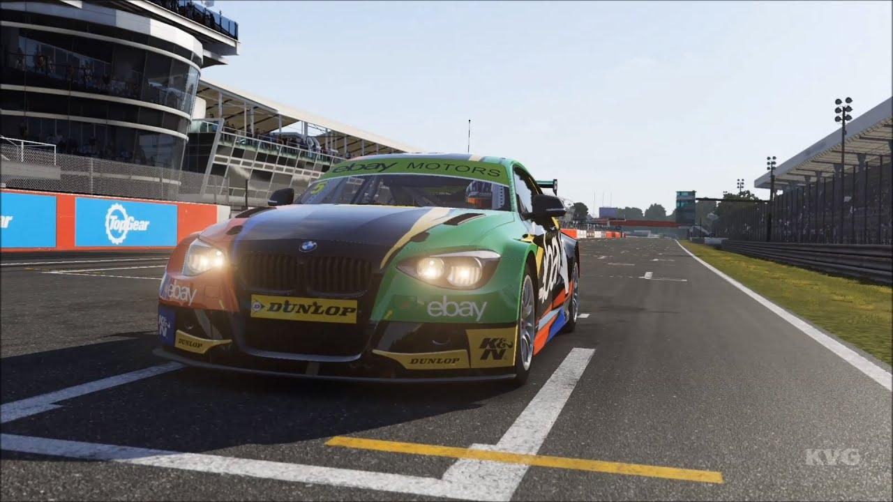 Forza Motorsport 6 - BMW #5 eBay Motors 125i M Sport 2014 - Test ...