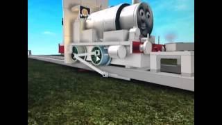 ROBLOX Thomas crash remakes 2