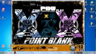 Hack Point Blank 19/01/2013