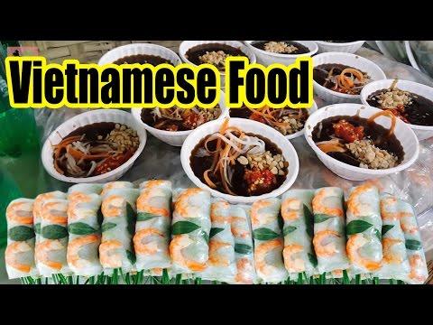 Festival Street Food Vietnam & Mekong Delta Amateur Music 2017