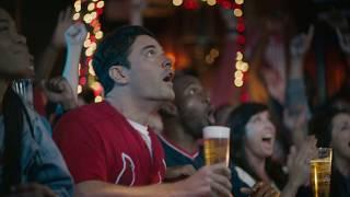 Budweiser | Baseball Fans Don