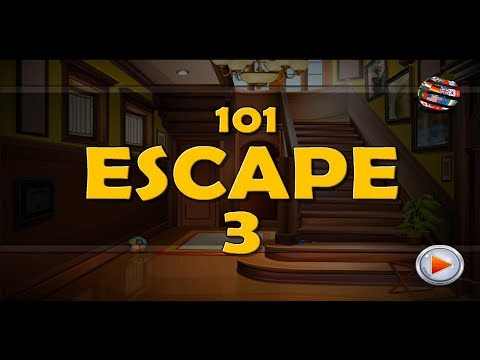 501 Free New Escape Games Level 3 Walkthrough