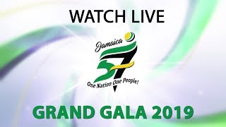 TVJ Live: Grand Gala -The Jamaica 57th Independence Day - August 6 2019