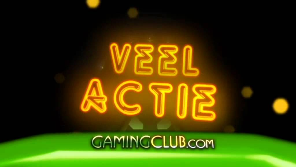 Gaming Club Casino 30 Free Spins Nl Youtube