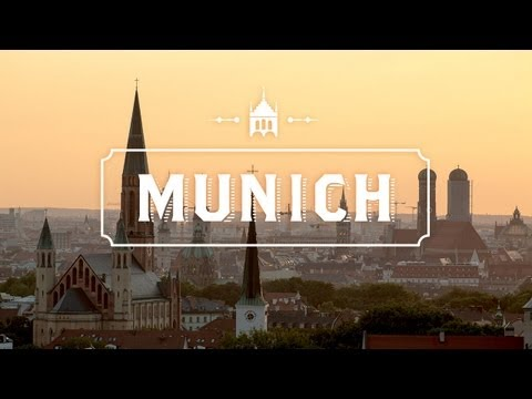 EF Munich, Germany – Info Video (English Version)