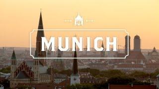 Cours de langue à Munich, Allemagne    EF Munich, Germany – Info Video (version anglaise)